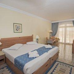 Отель Royal Lagoons Aqua Park Resort Families and Couples Only - All Inclusi комната для гостей фото 2