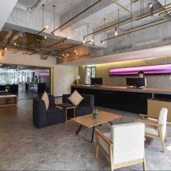 Отель City Inn OCT Loft Branch Китай, Шэньчжэнь - отзывы, цены и фото номеров - забронировать отель City Inn OCT Loft Branch онлайн интерьер отеля