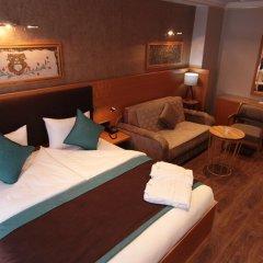 sefai hurrem suit house Турция, Стамбул - отзывы, цены и фото номеров - забронировать отель sefai hurrem suit house онлайн комната для гостей фото 2