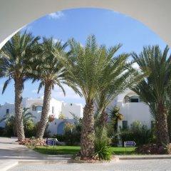 Отель Menzel Dija Appart-Hotel Тунис, Мидун - отзывы, цены и фото номеров - забронировать отель Menzel Dija Appart-Hotel онлайн пляж