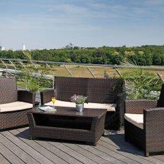 Отель Paragon Apartments Германия, Франкфурт-на-Майне - отзывы, цены и фото номеров - забронировать отель Paragon Apartments онлайн фото 9