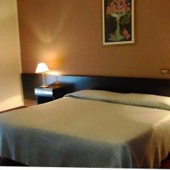 Hotel Europa Палермо комната для гостей