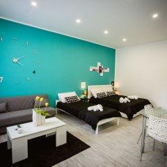 Отель Palermo Suites & Rooms развлечения