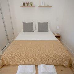 Апартаменты Liiiving In Porto Terrace & Sunny Apartment Порту комната для гостей фото 3