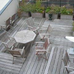 Отель De Beurs Нидерланды, Хофддорп - отзывы, цены и фото номеров - забронировать отель De Beurs онлайн балкон