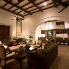 Отель Tamarind Hill Шри-Ланка, Галле - отзывы, цены и фото номеров - забронировать отель Tamarind Hill онлайн интерьер отеля фото 2