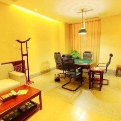 Shang Kingdom International Hotel спа