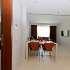 Ulu Resort Hotel - All Inclusive в номере