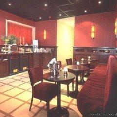 Отель LUXER Амстердам питание фото 2