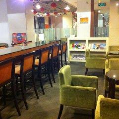 Отель Liwan Lake Garden Inn гостиничный бар