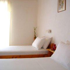 Апартаменты Rantos Apartments комната для гостей фото 2