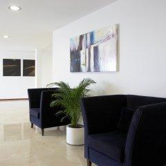 Отель Muthu Raga Madeira интерьер отеля фото 2