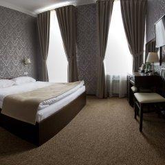 Мини-отель Васильевский двор Санкт-Петербург сейф в номере фото 2