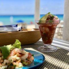 Отель Fiesta Americana Condesa Cancun - Все включено питание фото 2