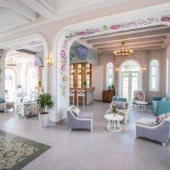Отель Dalat De Charme Village Resort Далат интерьер отеля фото 3