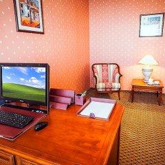 Гостиница Березка 4* Стандартный номер с различными типами кроватей фото 14