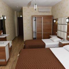 Carpediem Diamond Hotel комната для гостей фото 4