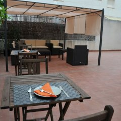 Отель Evenia Platja Mar Испания, Калафель - отзывы, цены и фото номеров - забронировать отель Evenia Platja Mar онлайн фото 2