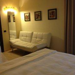 Stadio Hotel Пьяченца комната для гостей фото 2