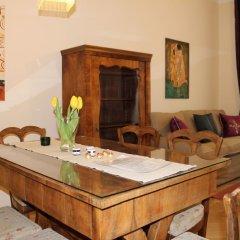 Отель Appartements Hermine интерьер отеля фото 2