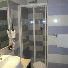 Hotel Due Mondi ванная