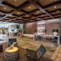 Отель Fuerteventura Princess Испания, Джандия-Бич - отзывы, цены и фото номеров - забронировать отель Fuerteventura Princess онлайн интерьер отеля фото 2