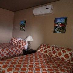 Отель La Escalinata Гондурас, Копан-Руинас - отзывы, цены и фото номеров - забронировать отель La Escalinata онлайн сейф в номере