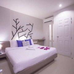 Отель Hunwa Guest House комната для гостей