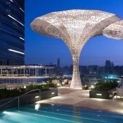 Отель Rosewood Abu Dhabi фото 12