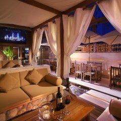 Nathan Hotel гостиничный бар