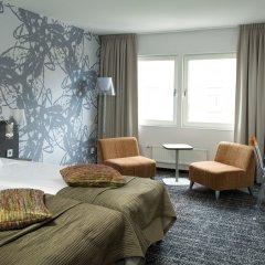Отель Quality Hotel Lulea Швеция, Лулео - 1 отзыв об отеле, цены и фото номеров - забронировать отель Quality Hotel Lulea онлайн комната для гостей
