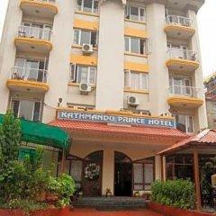 Отель Kathmandu Prince Hotel Непал, Катманду - отзывы, цены и фото номеров - забронировать отель Kathmandu Prince Hotel онлайн фото 5
