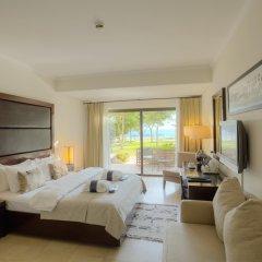 Отель Radisson Blu Tala Bay Resort, Aqaba комната для гостей