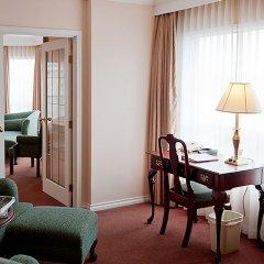 Отель Grand Pacific Канада, Виктория - отзывы, цены и фото номеров - забронировать отель Grand Pacific онлайн удобства в номере