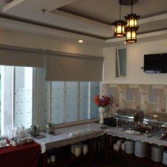 Dubai Nha Trang Hotel питание