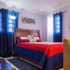 Отель Oakland CE by Pro Homes Jamaica комната для гостей фото 2