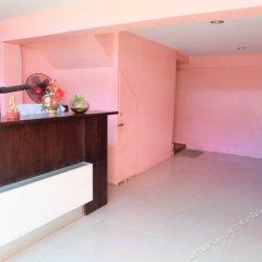 Отель Chaba Kaew Residence удобства в номере фото 2