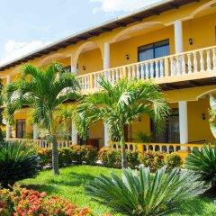 Hotel Antigua Comayagua фото 5