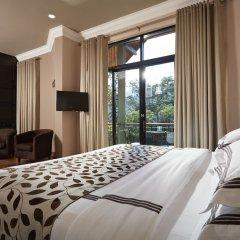 Отель Earl's Regency комната для гостей фото 4