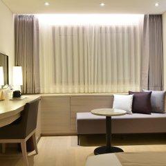 Pacific Hotel комната для гостей фото 2