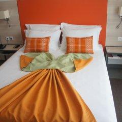 Отель Boutique Pescador Прая комната для гостей фото 3