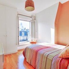 Апартаменты Charming parisian Apartment - Monge комната для гостей фото 3