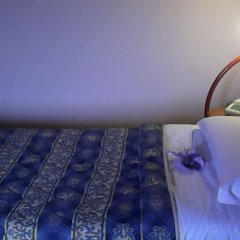 Hotel La Fonte Озимо ванная