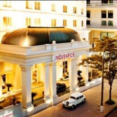 Movenpick Hotel Hanoi фото 5