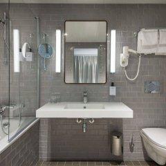 Отель Scandic Flesland Airport ванная фото 2