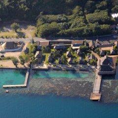 Отель Kaveka Французская Полинезия, Папеэте - отзывы, цены и фото номеров - забронировать отель Kaveka онлайн фото 6