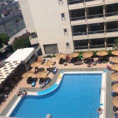 Отель Island Resorts Marisol Родос бассейн фото 3
