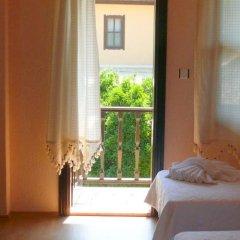 Defne Hotel Турция, Камликой - отзывы, цены и фото номеров - забронировать отель Defne Hotel онлайн балкон
