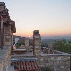 Bahab Guest House Турция, Капикири - отзывы, цены и фото номеров - забронировать отель Bahab Guest House онлайн балкон