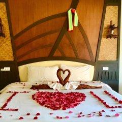 Отель Andamanee Boutique Resort Krabi Таиланд, Ао Нанг - отзывы, цены и фото номеров - забронировать отель Andamanee Boutique Resort Krabi онлайн сейф в номере